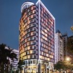 Hanoi Becomes Site of Asia Pacific's First Novotel Suites