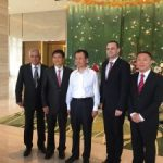 Nanchang triple hotel opening breaks new ground for AccorHotels in China's Jiangxi Province