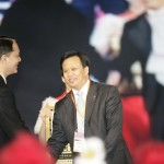 China National Travel Service (HK) and HK CTS Hotels Win Three China Hotel Starlight Awards