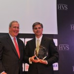 "Christopher J. Nassetta, President  & CEO of Hilton Worldwide Honored as ""International Hotelier of the Year"" at the Seventh Annual China Hotel Investment Conference, 2011"