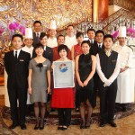 "China World Hotel Beijing Receives The ""China Hotel Gold Star Award"""