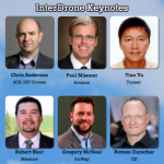 160 Commercial Drone Companies to Showcase Latest UAV Technology at InterDrone