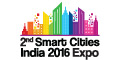 2nd Smart Cities India 2016 Expo