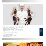 Dining Deals at Renaissance Beijing Capital Hotel
