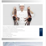 Renaissance Beijing Capital Hotel October Dining Promotion