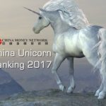 China Money Network Launches Its China Unicorn Ranking